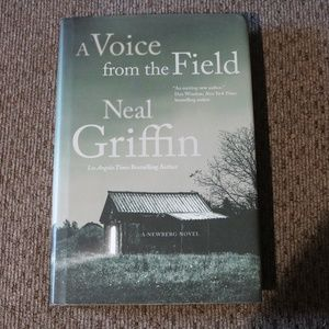 A Voice from the Field Neal Griffin Book
